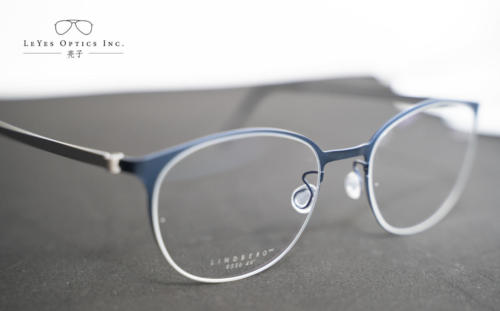 LINDBERG STRIP TITANIUM 7000 (BLUE)